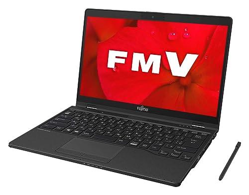 富士通 ノートパソコン FMV LIFEBOOK UHシリーズ WU3/D2