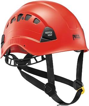 PETZL Helm Vertex Vent - Casco de Escalada: Amazon.es ...