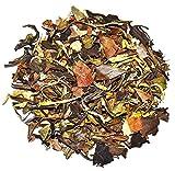 Orange Peach White Tea - Chinese Tea - Caffeinated - Loose Leaf Tea - 2oz