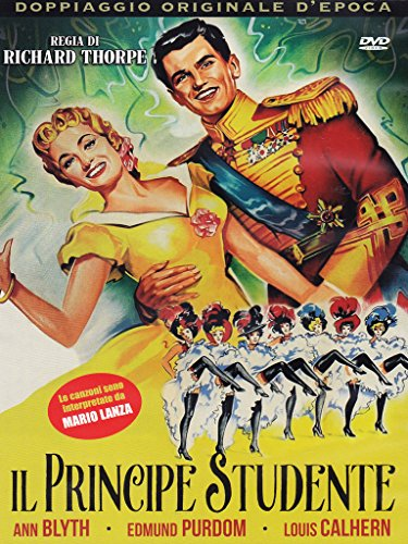 Il Principe Studente (1954)