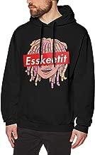 Ichenquxi Lil Pu-mp Esketit Custom Men's Sweater Hoodie