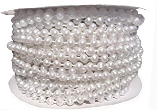Roll of 4mm Pearls for Wedding Cakes By Decopac
