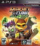 Ratchet and Clank: All for One [Edizione: Regno Unito]