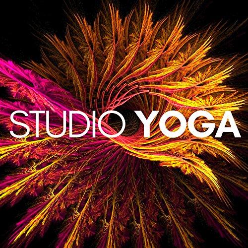 Studio Yoga - Kit di Musica, CD Rilassante per Concentrazione & Esercizio