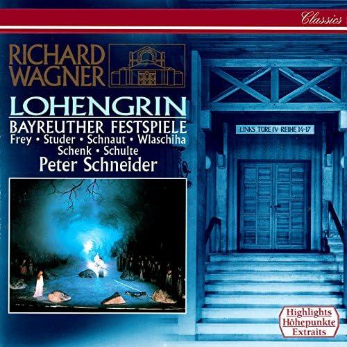 Peter Schneider & Bayreuth Festival Orchestra