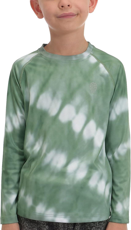 Sun Shirts for Youth Boys Rashguard Long Lightwei In stock - Ranking TOP5 Short Sleeve