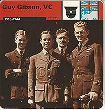 1977 Edito-Service, World War II, 24.13 Guy Gibson, VC
