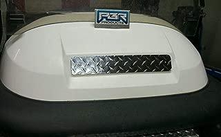 club car nameplate custom