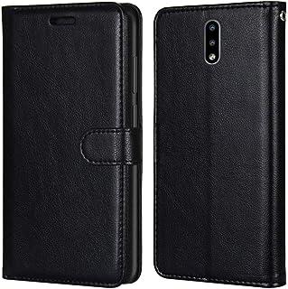Laybomo Carcasa para Nokia 2.3 Tapa Funda Cuero Estilo-Sencillo Monederos Billetera Bolsa Magnética Protector Silicona Sua...