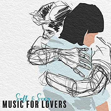 Sensual Jazz Instrumental – Soft & Sexy Music for Lovers, Inspirational Sounds, Intimate Moments, Love Mood