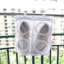 biancheria intima Homgaty 4/sacchetti per lavatrice con cerniera per delicati reggiseni