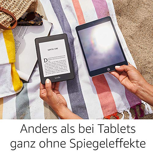 Kindle Paperwhite, wasserfest, 6Zoll (15cm) - 5
