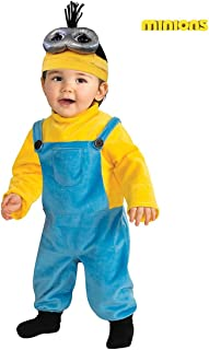 Despicable Me Minions Kevin Costume Toddler