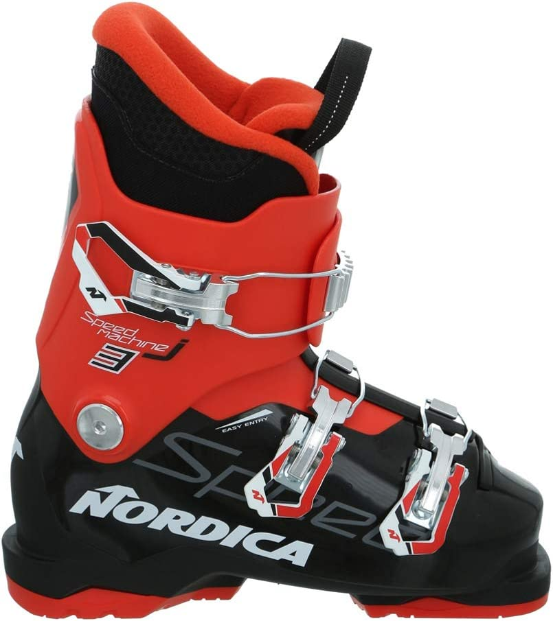Nordica Speedmachine J3 Kids Ski New Shipping All stores are sold Free 2022-22.5 Boots