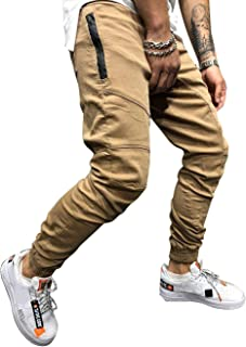 : Jogger Pants Chino : Vêtements