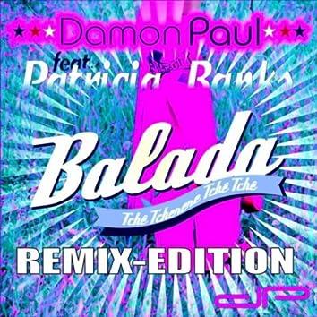 Balada - Remix Edition