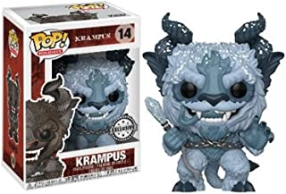 Funko POP. día festivo Krampus # 14(Frozen)