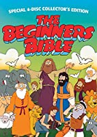 Beginner's Bible [DVD] [Import]