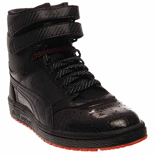 ff1514ee8f2 PUMA Sky II HI Carbon Men´s Basketball Shoes
