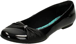 Kimberly Gem Girls Clarks Bootleg Mary Jane Shoes