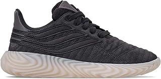 sports shoes b9710 9a323 adidas Boys Big Kids Originals Sobakov Casual Shoes Big Kids Cg6770 Size 5