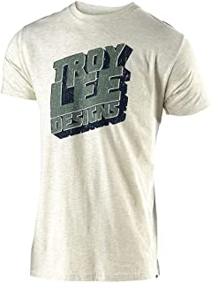 Troy Lee Designs Men's Block Party Shirts