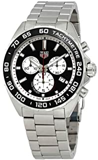 Formula 1 Quartz Movement Black Dial Men's Watch CAZ101E.BA0842