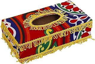 Ramadan Tissue Cover - Multi Color
