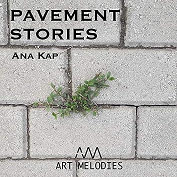 Pavement Stories