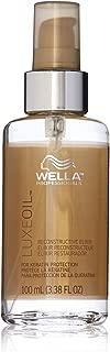 Wella Luxeoil Reconstructive Elixir, 3.38 Ounce
