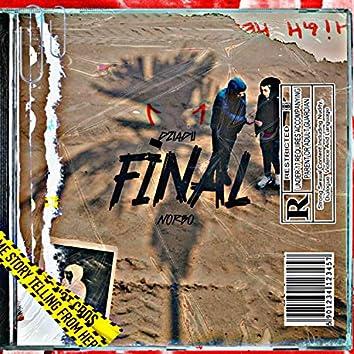 Finał (feat. Norbo)