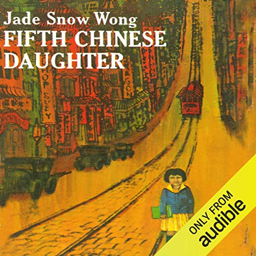 Fifth Chinese Daughter cover art