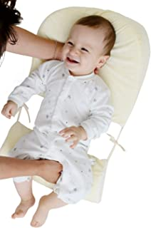 LightEase Baby Wedge Sleep Positioner Pillow for Anti Reflux