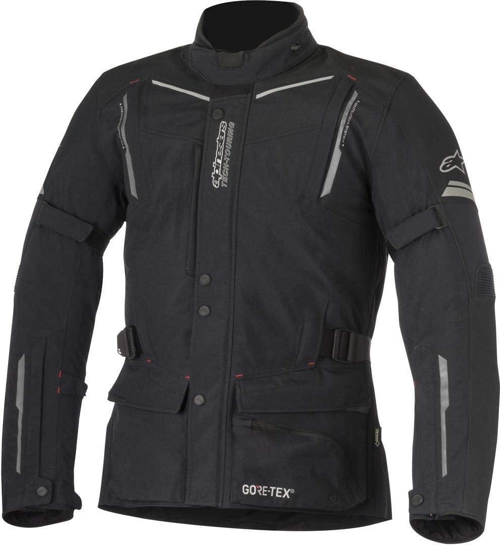 X-Large Alpinestars Guayana Gore-Tex Jacket Black