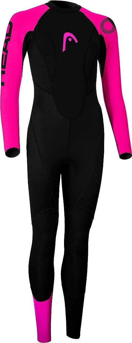Muta da donna head ow explorer fs wetsuit 3.2.2 lady tuta neoprene, donna, donna, 452606