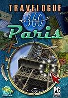 Travelogue 360 Paris (輸入版)