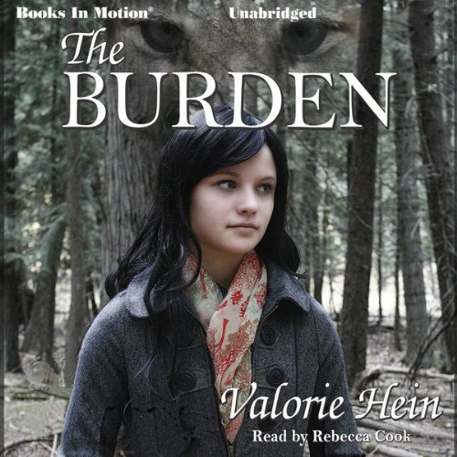 The Burden cover art