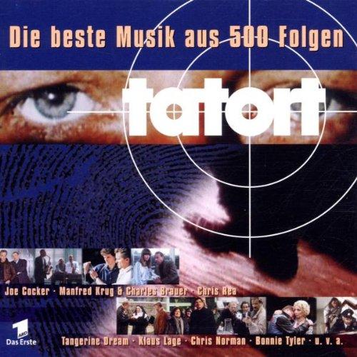 Tatort - Die Beste Musik aus 500 Folgen