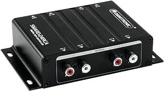 OMNITRONIC SMARD-24RCA - Controlador digital DSP en