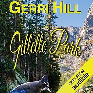 Page de couverture de Gillette Park