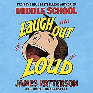 Laugh Out Loud cover art