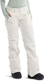 Burton Society Short Snowboard Pants Womens