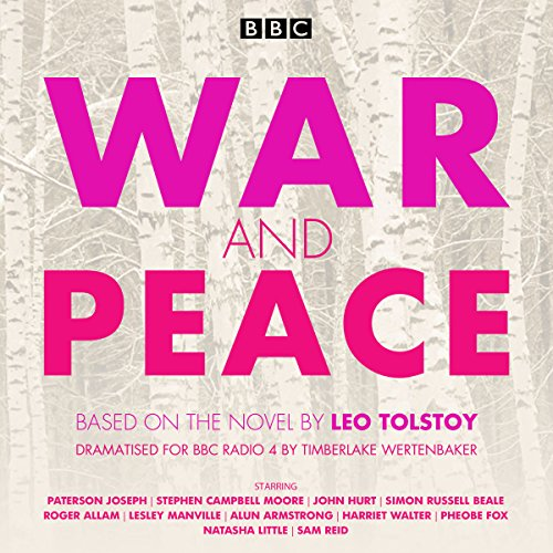 War and Peace  By  cover art