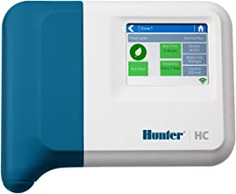 SPW Hunter Hydrawise HCC-800-M Metal Wi-Fi Timer Web i-Phone Android App HCC800M