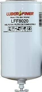 Luber-finer LFF8020 Heavy Duty Fuel Filter