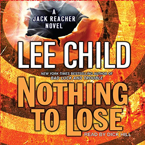 Nothing to Lose cover art