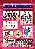 The Girls Live Vol.20[DVD]