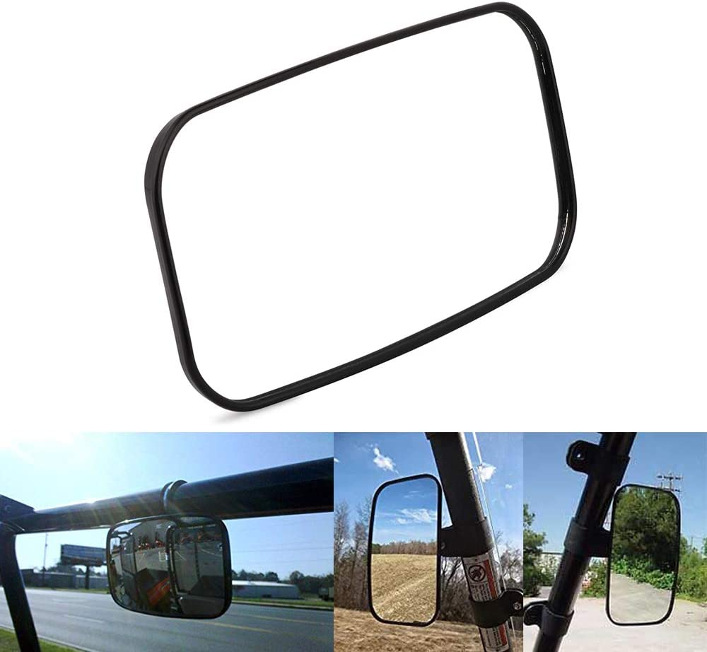Universal UTV service Mirror Clear Side Rearview Financial sales sale with A or Center