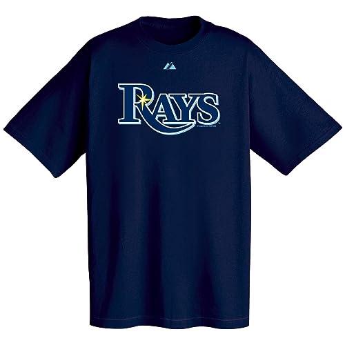 18b794a18d Tampa Bay Rays Shirt: Amazon.com
