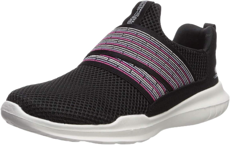Skechers Womens Go Run Mojo - 15120 Sneaker